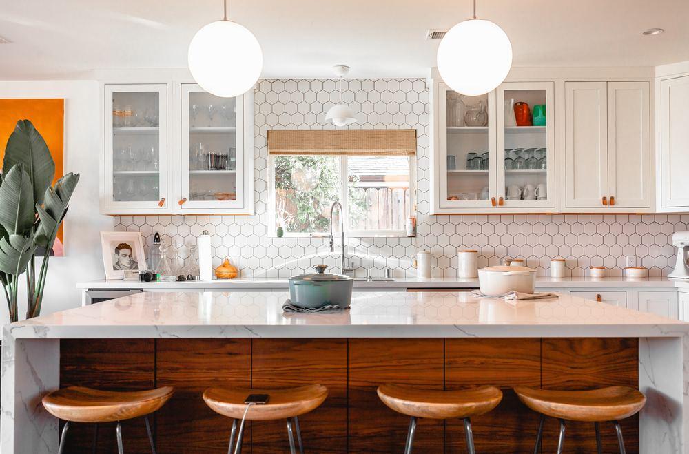 Forny din bolig med et nyt køkken