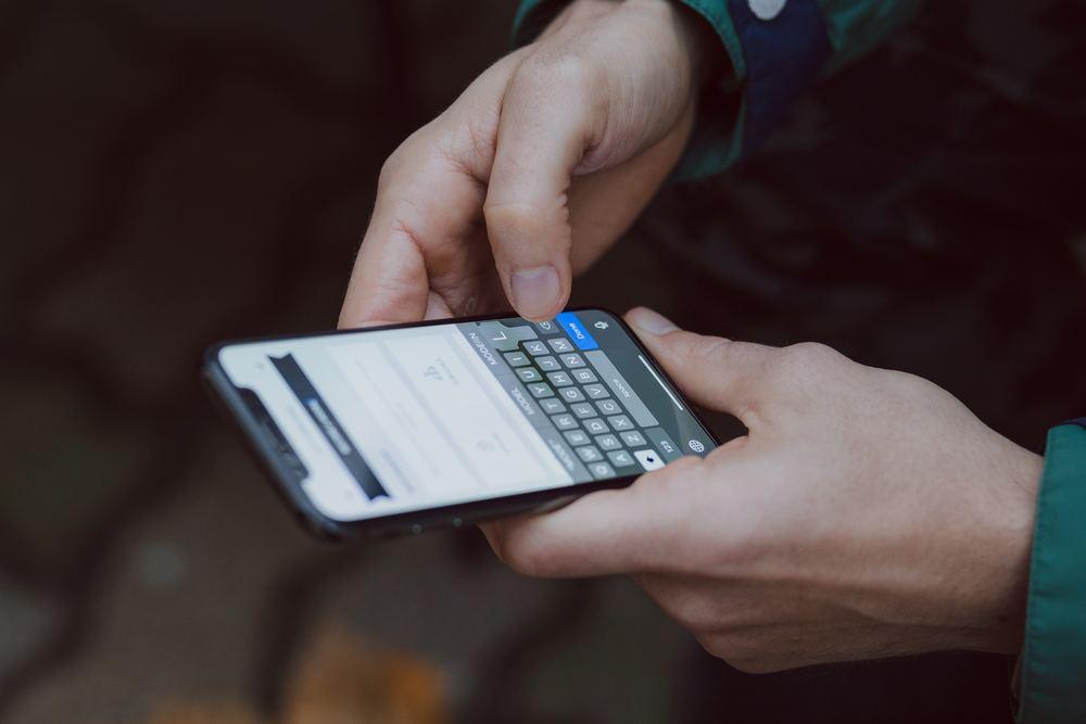 Her er nogle årsager til, at man skal søge reparation af mobil