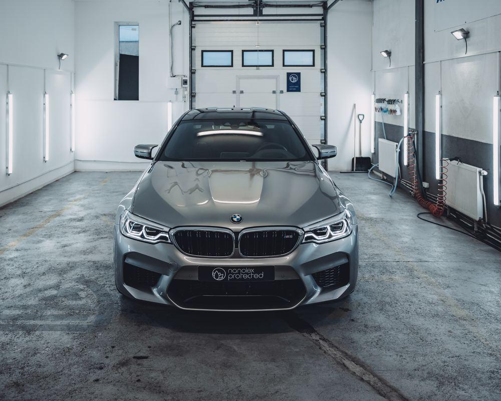 Hvordan skal din garageport virke derhjemme?