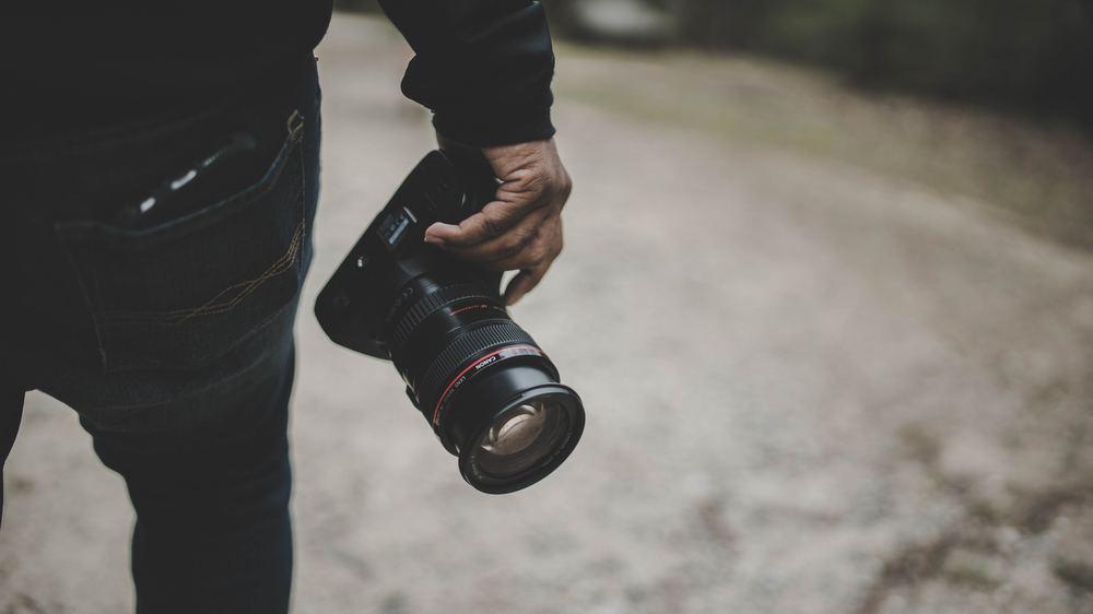 Disse typer af fotos bør du først og fremmest have fokus på til virksomheden