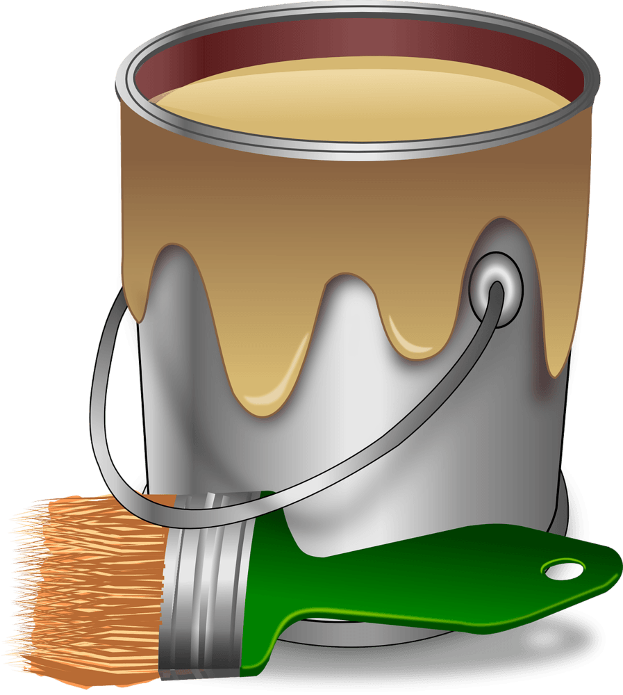 Benyt din lokale maler i Viborg, når boligen skal sættes i stand