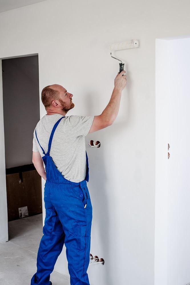 Din lokale maler i Silkeborg kan hjælpe med renovering af bolig