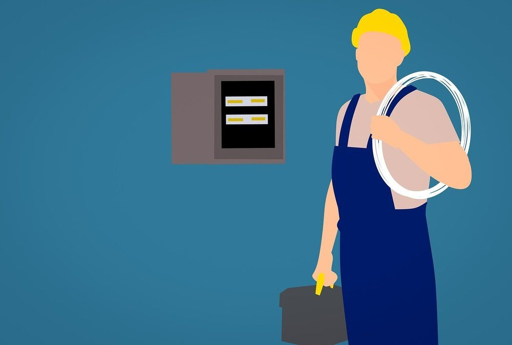 Hvorfor skal jeg bruge en autoriseret elektriker eller el installatør?