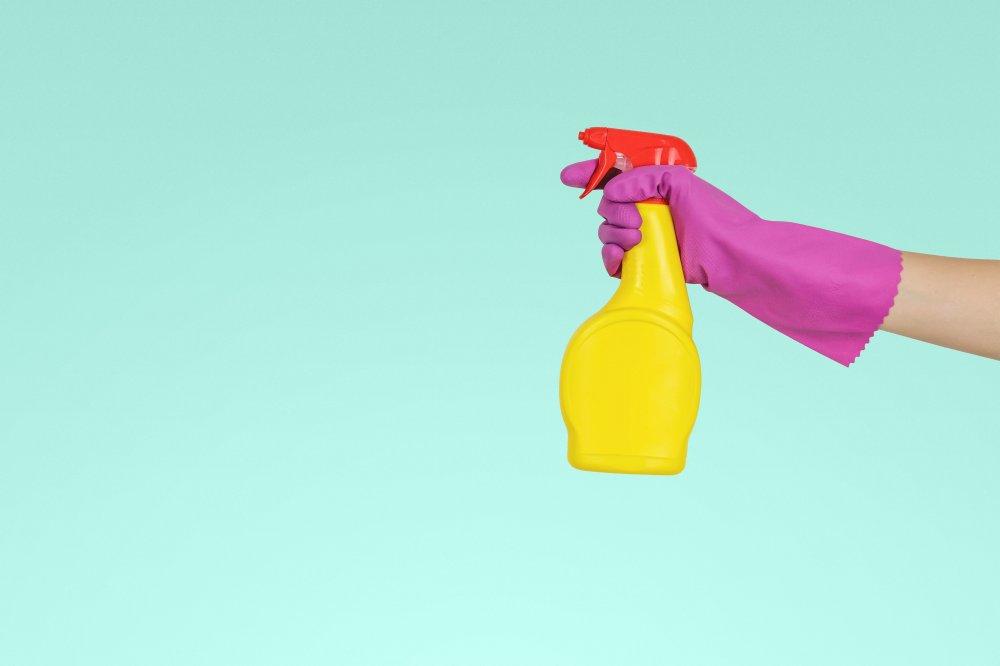 Få den bedste hjælp til rengøring på Fyn