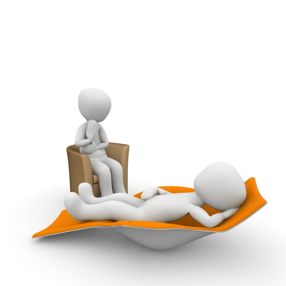 Find ro og balance med hypnoterapi