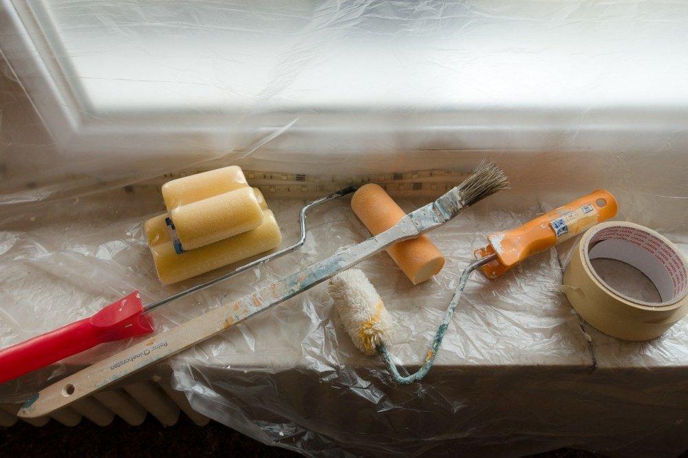 Slip selv for malerarbejde i Silkeborg
