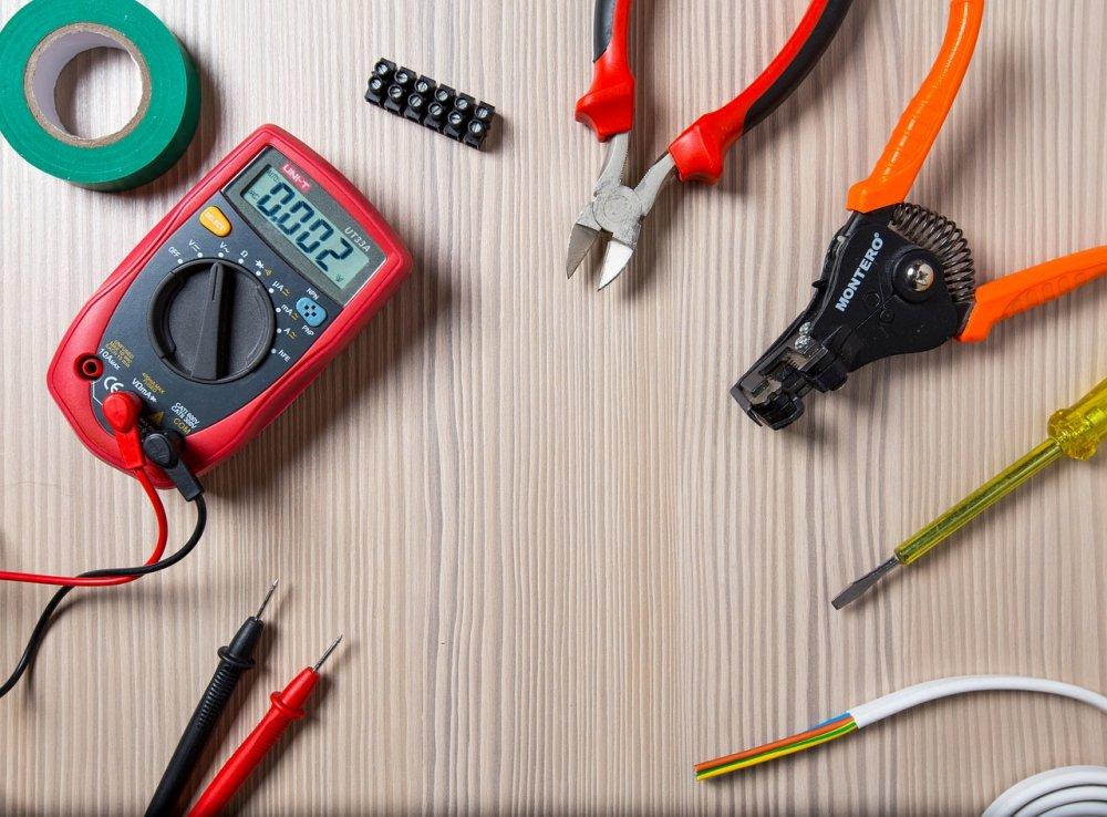 Find din lokale el installatør i Horsens