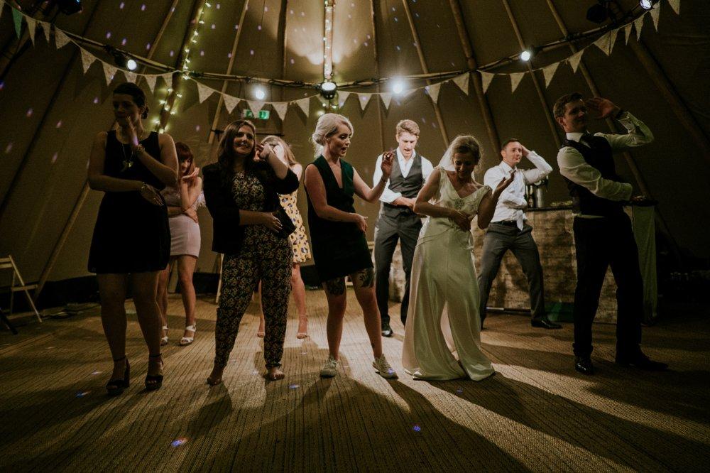 Fuldend festen med teltudlejning i Århus