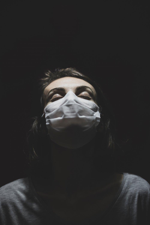Hvad man bør gøre efter brug af en feberscanner