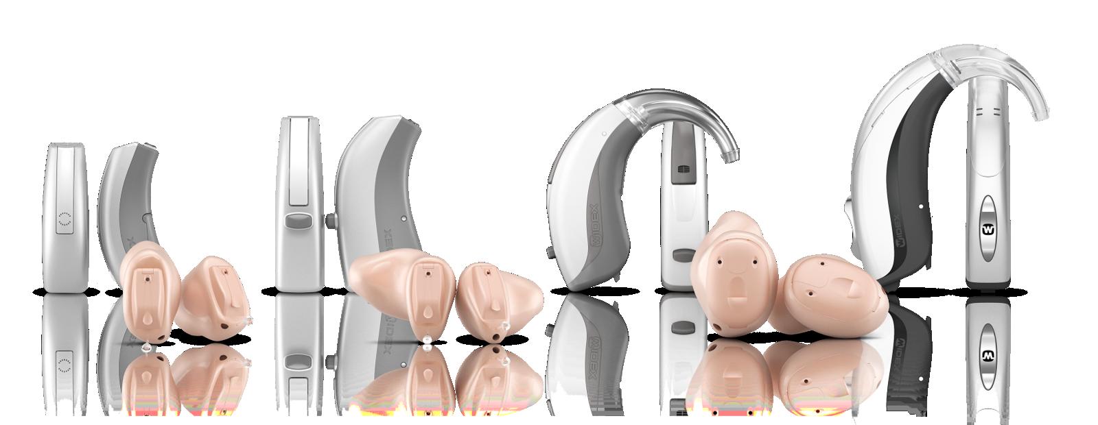 Få en funktionel hørelse igen med et høreapparat