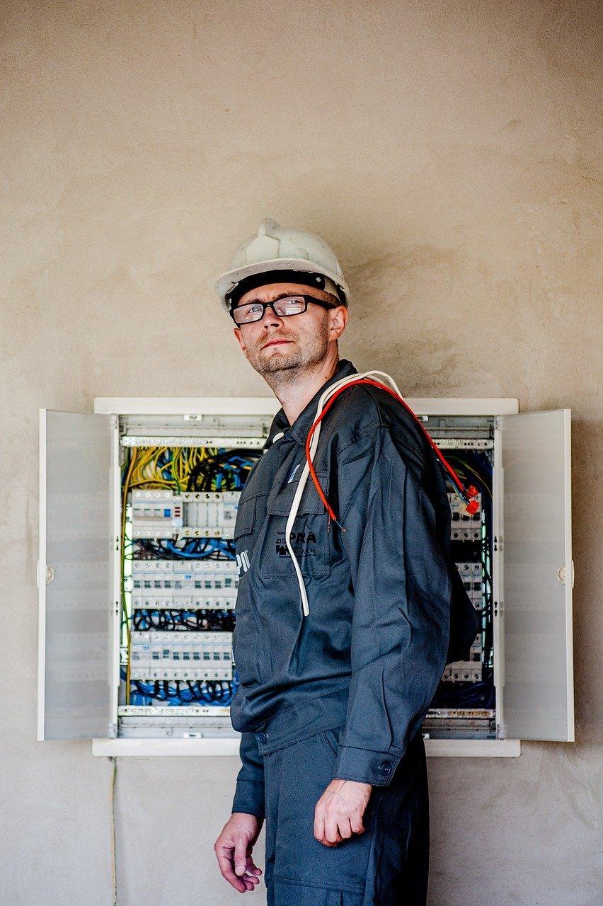 Hvilken el-installatør er bedst i Næstved?