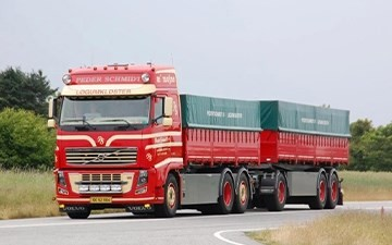 Find din lokale vognmand i Syd- og Sønderjylland