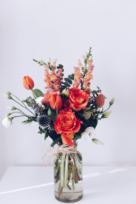 Hvor skal du købe blomster i Nakskov?