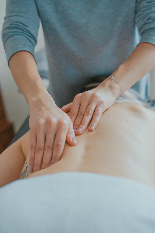 Find en kompetent fysioterapeut i Gjern