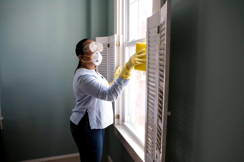 Sådan finder du en god vinduespudser