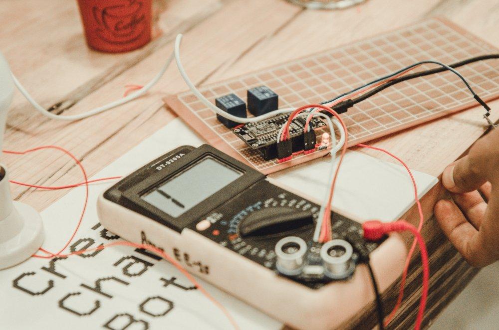 Hvornår er en elektriker nødvendig?