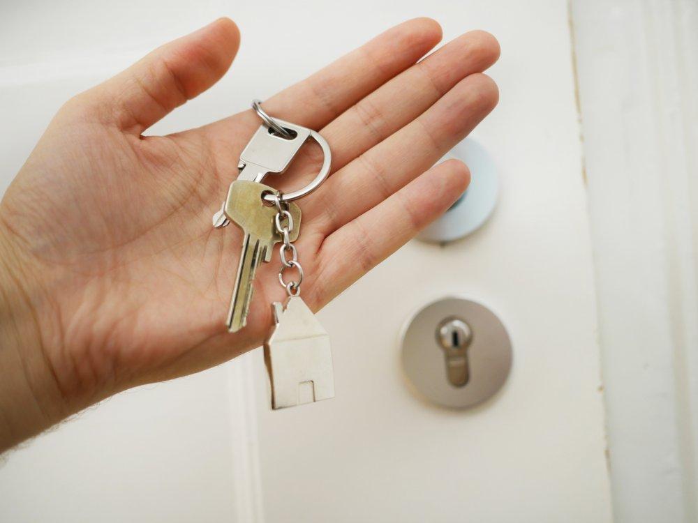 Få tryghed i dit hjem med hjælp fra en låsesmed i Varde